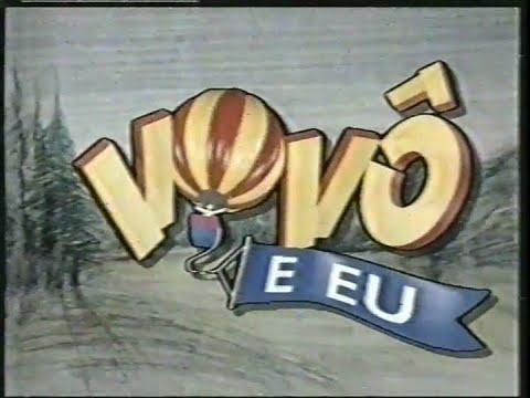 Resultado de imagem para VOVO E EU