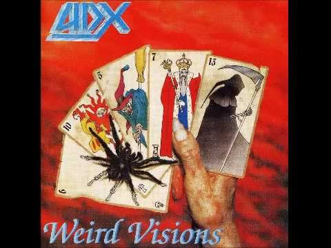 ADX - Lost Generation