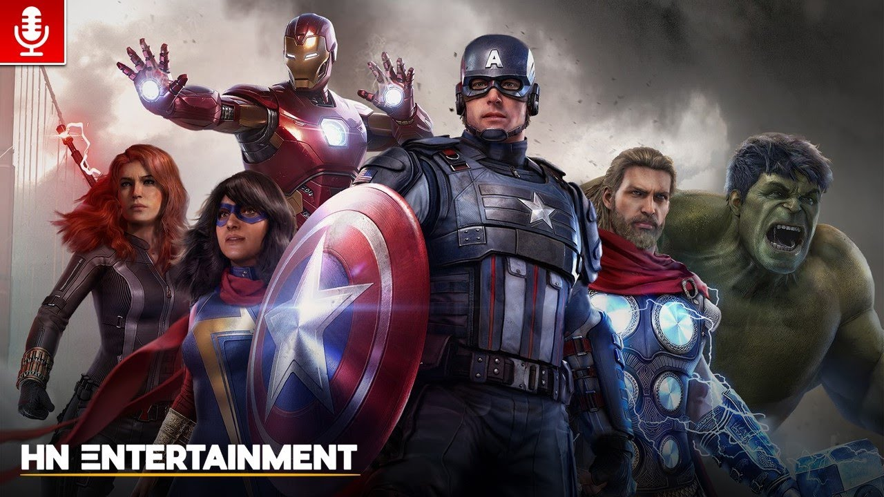 Marvel's Avengers: Video Game Review Roundup