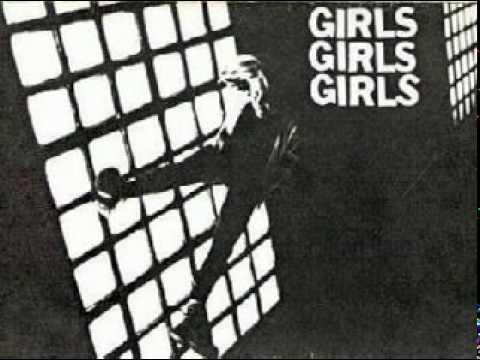 Liz Phair - GIRLS GIRLS GIRLS - 04 - Easy Target