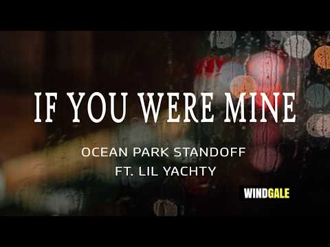 OPS - If You Were Mine Lyrics