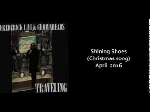 Shining Shoes Christmas song - YouTube
