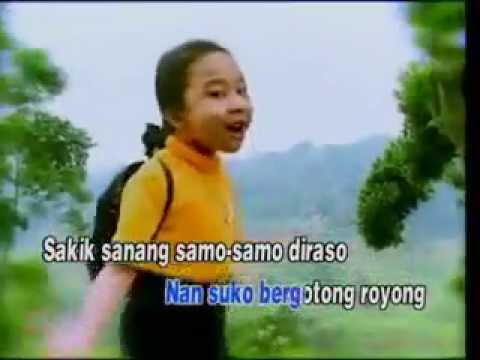 Lagu Kampuang Nan Jauh di Mato (Chiquita Meidy)