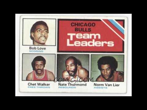 The Handle Podcast - 1974-75 Chicago Bulls