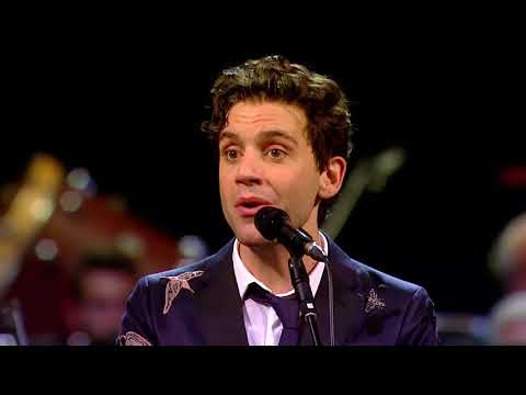 Mika - Any Other World (Sinfonia Pop)
