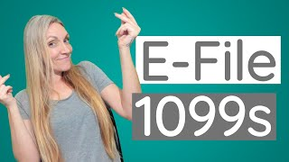 How to E-file Form 1099-Misc (Fast & Easy)