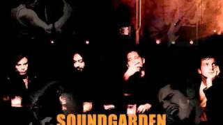 Soundgarden- Blow Up The Outside World Live 1996, Del Mar