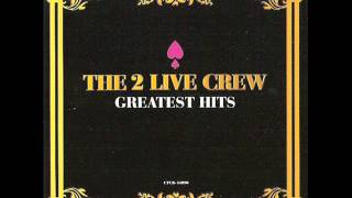 2 Live Crew Mix by Caff
