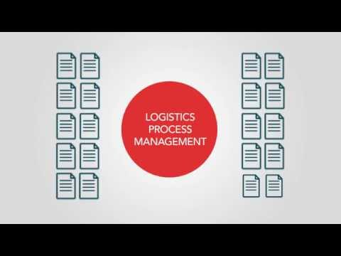 Introduction to Logistics Process Management