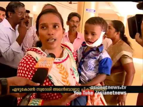 Stray dog attack in Kollam : year old child seriously injured