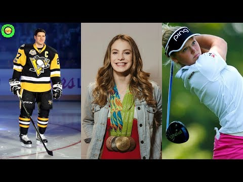 Top 10 Canadian Athletes in The World Right Now