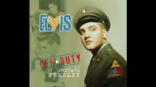 Elvis Presley - Tumblin' Tumbleweeds / Blue Moon / Don't You Know I Love You