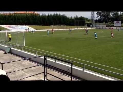 SL Benfica x ACR Codeceda (momentos engraçados)