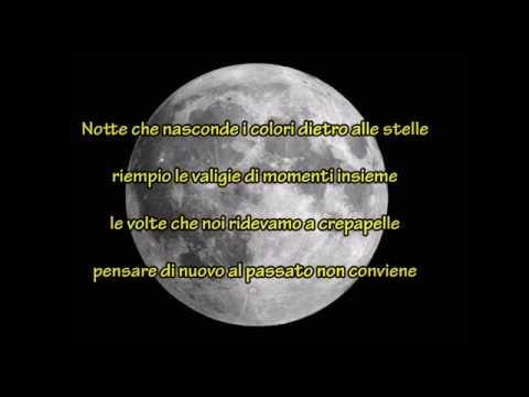 Clementino - Luna ( LYRIC VIDEO ) / MK