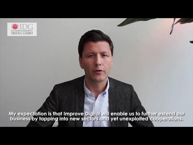 Testimonial IDG - Ralf Sattelberger