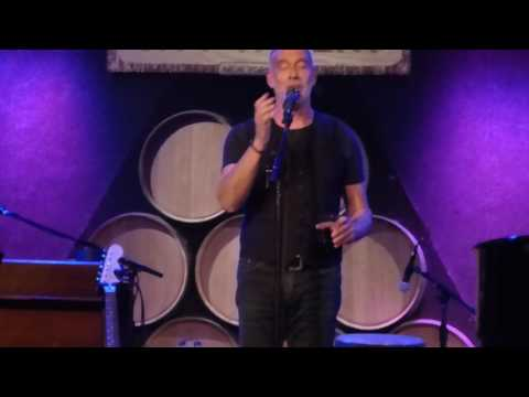 Marc Cohn Intro Jackson Browne pt II 2-15-17 City Winery, NYC