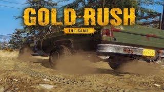 Gold Rush: The Game  — Gorączka Złota