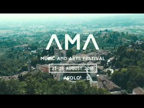 AMA Music Festival 2016 • Official Aftermovie