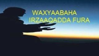 22 Sabab oo Kuu Furaya irsaaqadda iyo Xalaasha