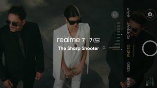 Realme 7 & 7 Pro | Capture Sharper, Charge Faster
