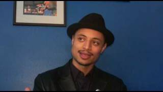 Jose James on moving away from jazz