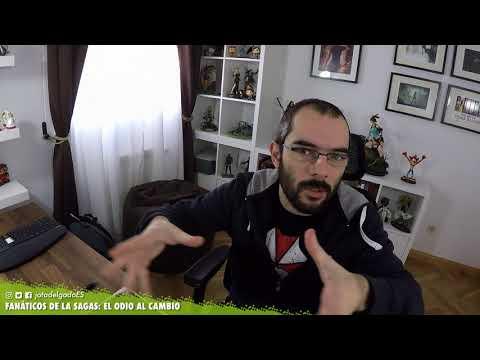 FANÁTICOS DE LAS SAGAS: ODIO AL CAMBIO | Star Wars - Resident Evil - DMC
