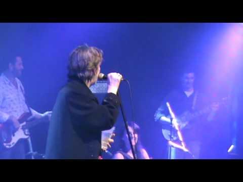Shane MacGowan- The Irish Rover- World Fleadh Celtic Music Festival Castlebar 1st August 2009