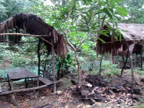 Daranak Falls, Rizal, Philippines