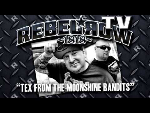 Moonshine Bandits interview with RebelRow.com from Country Gone Wild Tour with The Lacs