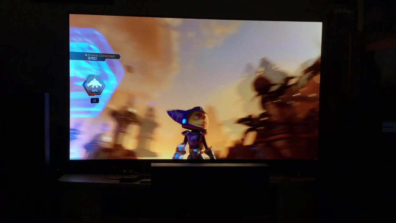 Angry Gamers Report More Problems With LG OLED TVs