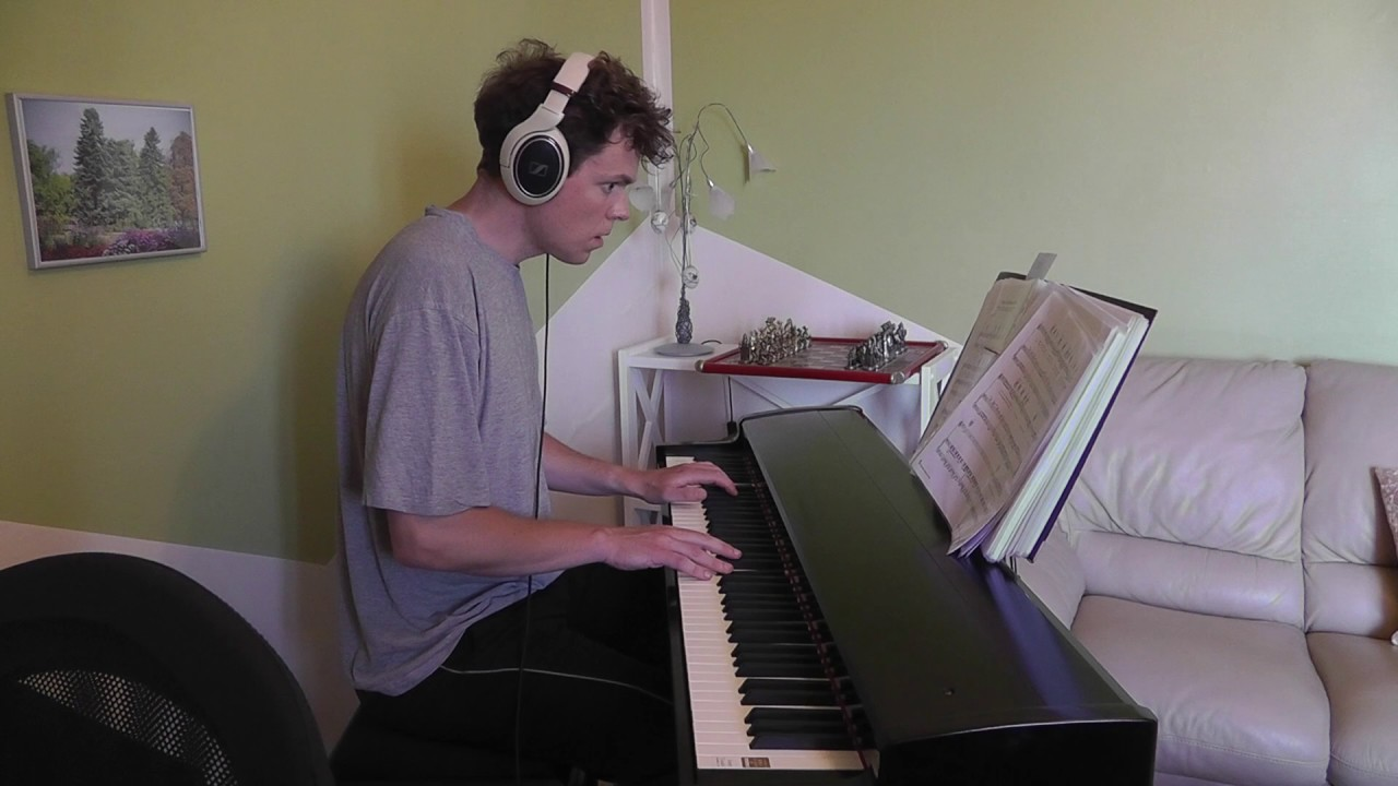 Harry Styles  From the Dining Table  Piano Cover  Slower Ballad Cover  YouTube