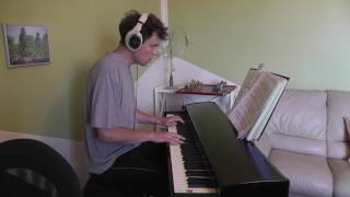 Harry Styles - From the Dining Table - Piano Cover - Slower Ballad Cover