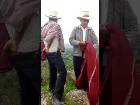 Saturnino Gamonal y ofromio Pérez ( viva lajas y sus comunidades)