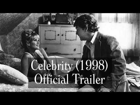 Celebrity trailers