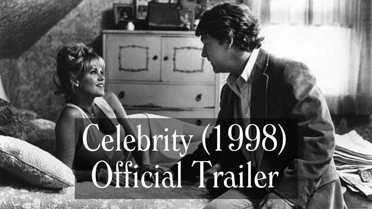 Celebrity (1998) Trailer - Woody Allen, Kenneth Branagh ...