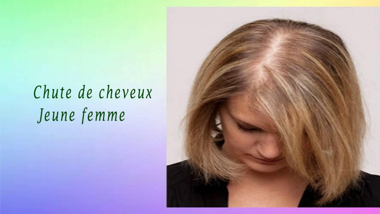 soigner la chute de cheveux naturellement