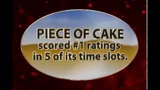 Piece Of Cake Series Sizzle