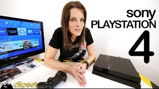 PlayStation 4 PS4 review en español(, 2013-12-07T12:04:35.000Z)