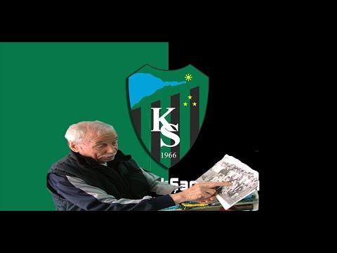 Kocaelispor 1966'da değil, 1951'de kuruldu!