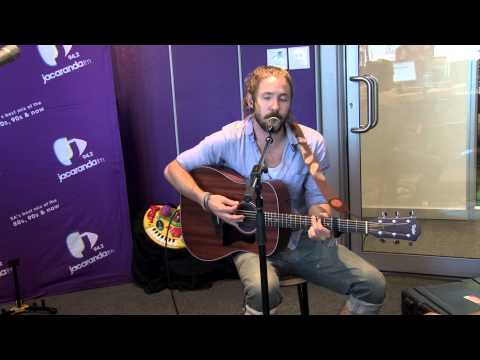 Jeremy Loops - Shelter from the Storm (Bob Dylan Cover)