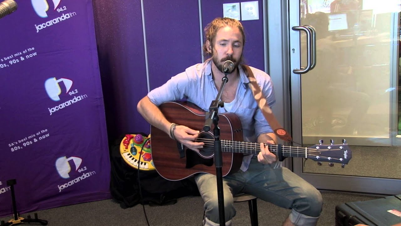 jeremy-loops-shelter-from-the-storm-bob-dylan-cover-jacaranda-fm