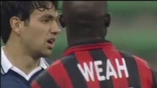 Alessandro NESTA e la Lazio