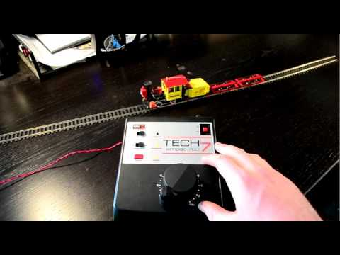 Nature's Wonderland Model: Train Testing