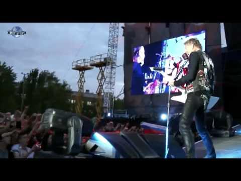 Metallica   Finland, Helsinki 04 06 12