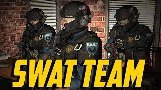 SWAT 4 - SWAT Team