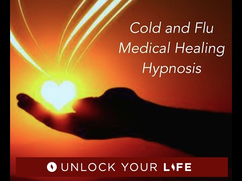 Cold and Flu Healing Hypnosis | Guided Meditation for Illness Recovery Mp3