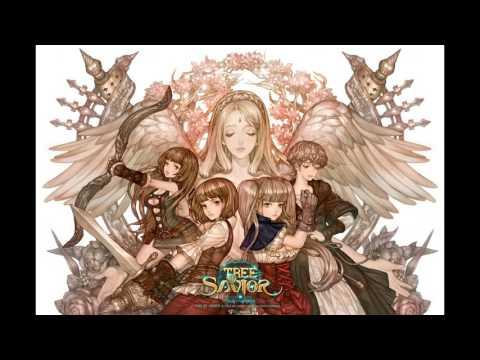 Tree of Savior - Full OST (iCBT2)