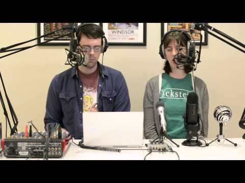 Stuff You Need For Episode 0: Podcasting Microphones