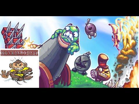 Lets Play Toss The Turtle Part 9 - Golden Gun!