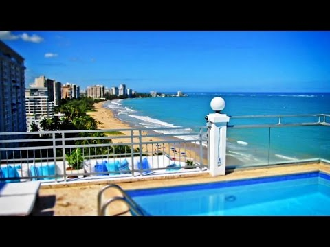 Top10 Recommended Hotels in Isla Verde, San Juan, Puerto Rico